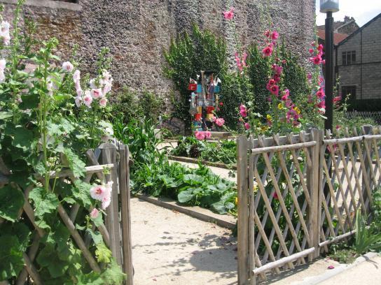 image jardin Lien vers: JardiN